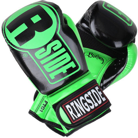 Ringside Apex Flash Bag Gloves - Angle 8