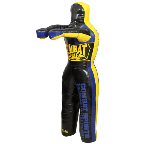 Combat Sports Brucie Youth Grappling Dummy - Main