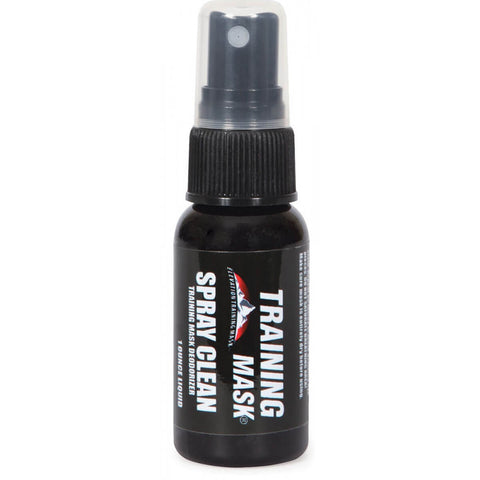Elevation Training Mask Cleaning Spray - Main