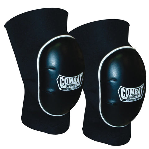Combat Sports MMA Elbow Pads - Main