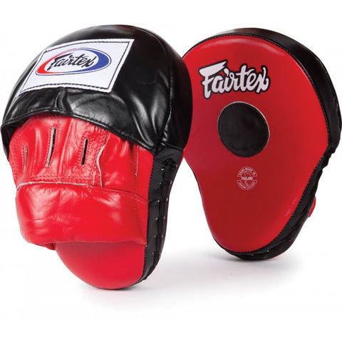 Fairtex Classic Pro Punch Mitts - Main