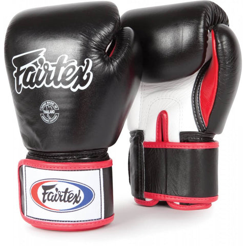 Fairtex Leather Training Gloves - Main