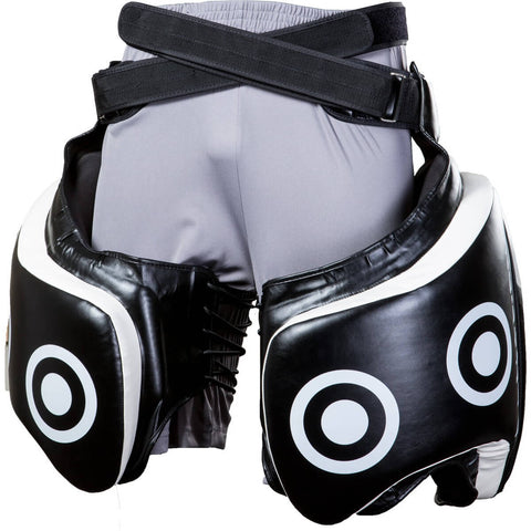 Fairtex Pro Contoured Thigh Protector - Main