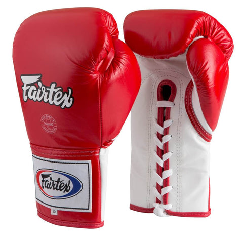 Fairtex Professional Fight Gloves - Main