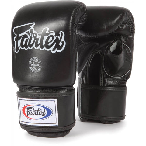 Fairtex Super Professional Bag Gloves - Main