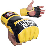 Combat Sports Pro Style Classic MMA Gloves - Angle 5