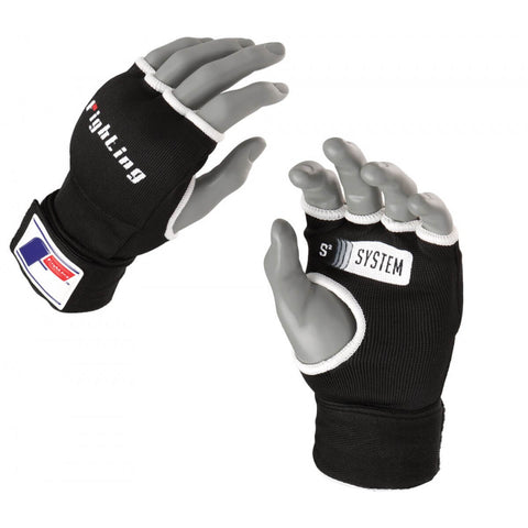 Fighting Sports S2 Gel Zip Speed Wraps - Main