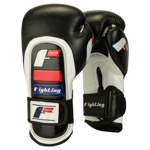 Fighting Sports Tri-Tech Tirade Boxing Training Gloves - Main
