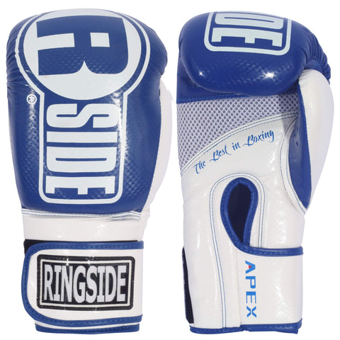 Ringside Apex Flash Bag Gloves - Angle 5