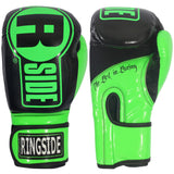 Ringside Women's Apex Bag Gloves - Angle 4
