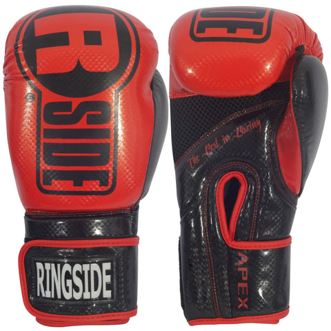 Ringside Apex Flash Bag Gloves - Main