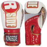Ringside Apex Flash Bag Gloves - Angle 4