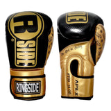 Ringside Apex Sparring Gloves - Angle 2