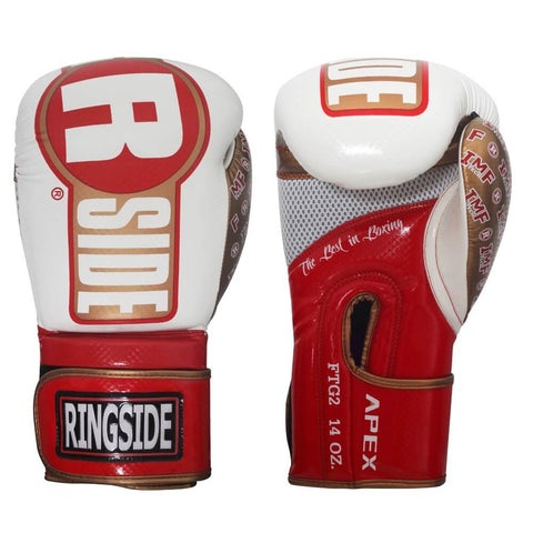Ringside Apex Sparring Gloves - Main