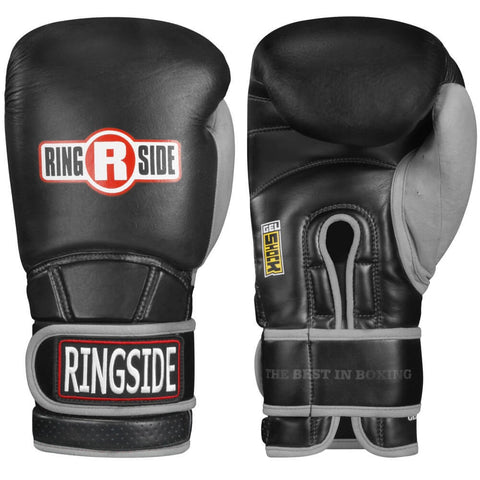 Ringside Safety Gel Shock™ Sparring Gloves - Main