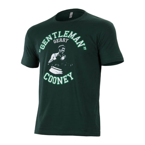 """Gentleman"" Gerry Cooney Title Legacy T-Shirt - Main"