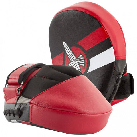 Hayabusa Pro Training Elevate Punch Micro Mitts - Main