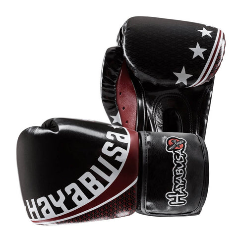 Hayabusa Professional Muay Thai Gloves - Main
