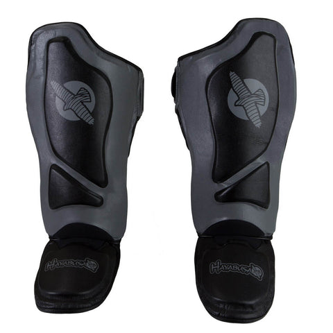 Hayabusa Tokushu Regenesis Shin Guards - Main