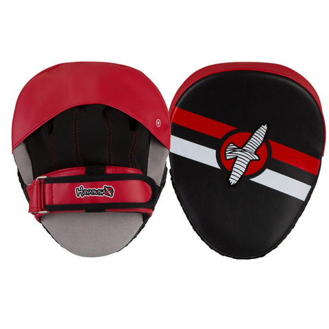 Hayasbusa Pro Training Series Punch Mitts - Main