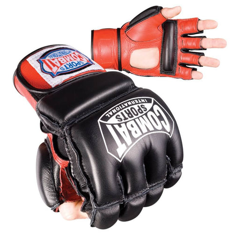 Combat Sports Classic MMA Bag Gloves - Main