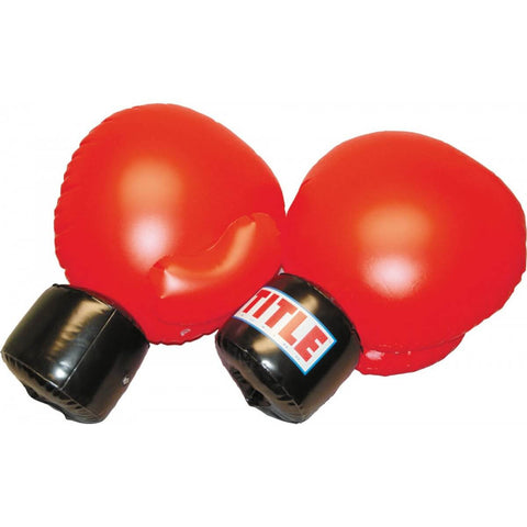 Inflatable Kids Boxing Gloves - Main
