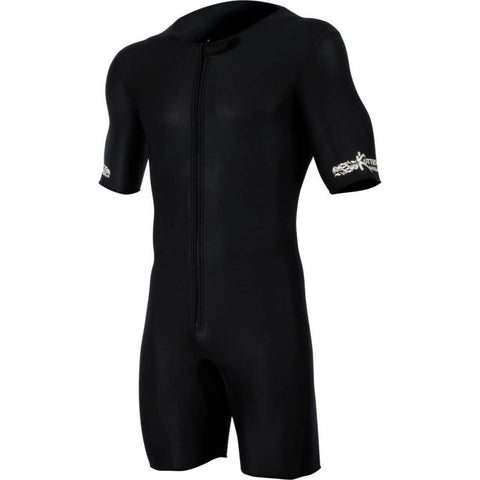 Kutting Weight Sauna Suit - Main