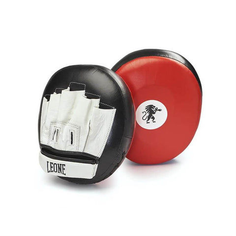 Leone Anti-Shock Air Punch Mitts - Main