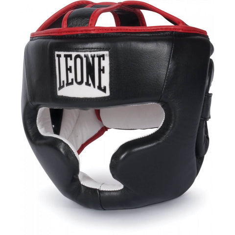 Leone Sport Full-Face Training Headgear - Main