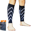 Meister Graduated Compression Leg Sleeves - Angle 2