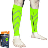 Meister Graduated Compression Leg Sleeves - Angle 7