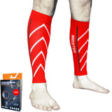 Meister Graduated Compression Leg Sleeves - Angle 4
