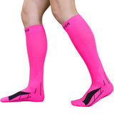 Meister Graduated Compression Socks - Angle 6