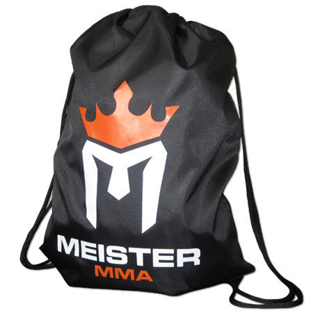 Meister Drawstring Backpack - Main
