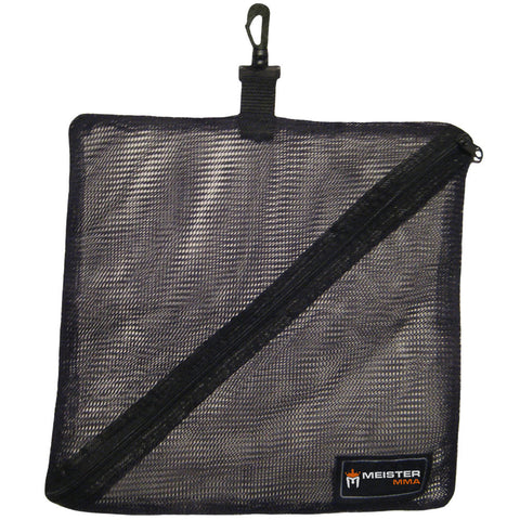 Meister Hand Wrap Wash Bag W/Clip - Main