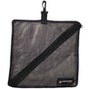 Meister Hand Wrap Wash Bag W/Clip