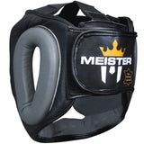 Meister Gel Full-Face Training Headgear - Angle 3