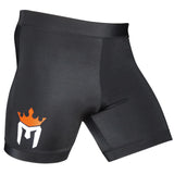 Meister Crown Vale Tudo Fight Shorts - Main