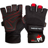 Meister Solid Fit Weight Lifting Gloves