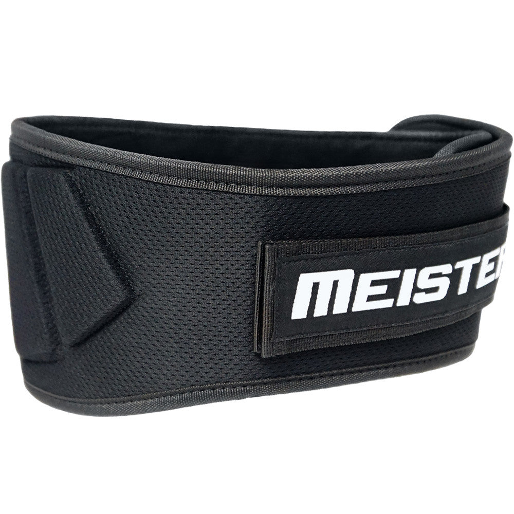 9ad5ff919785 Buy Meister Weight Lifting Neoprene Contoured Belt Online – ZoobGear