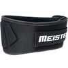 Meister Weight Lifting Neoprene Contoured Belt