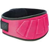 Meister Weight Lifting Neoprene Contoured Belt - Angle 8