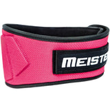 Meister Weight Lifting Neoprene Contoured Belt - Angle 4