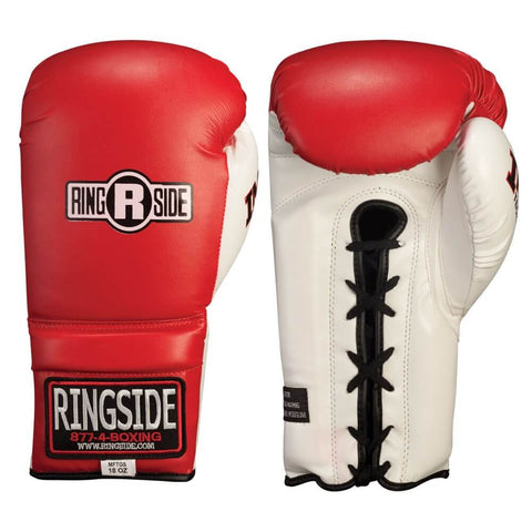 Ringside IMF Tech™ Lace Sparring Gloves - Main