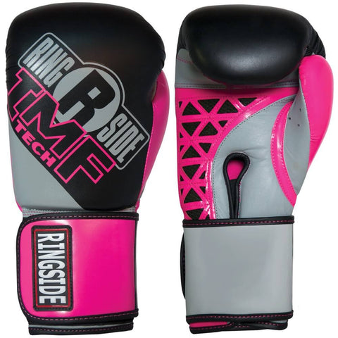 Ringside Women's IMF Tech™ Sparring Gloves - Main