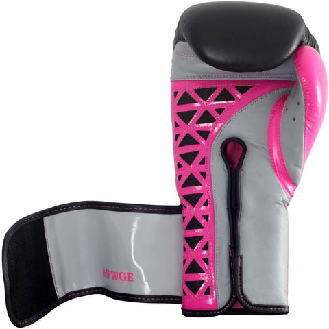 Ringside Women's IMF Tech™ Sparring Gloves - Angle 5