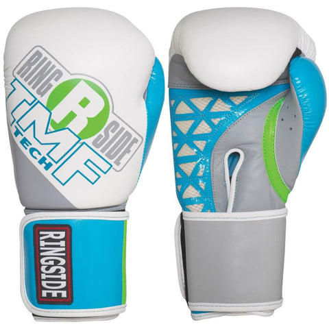 Ringside Women's IMF Tech™ Sparring Gloves - Angle 2