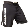 Meister Black Sprint Stretch Board Shorts