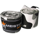 "Meister 180"" MMA Handwraps - Designed - Angle 4"