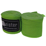 "Meister 180"" MMA Handwraps - Single Color - Angle 15"